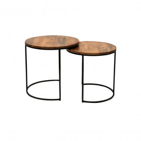 Кофейный столик, набор ИНДУ ГУЛАБИ