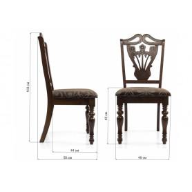 Стул деревянный brs-3214